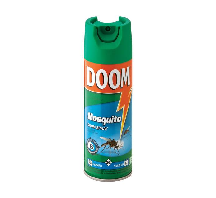 Doom Mosquito Room Spray (1 x 180ml)