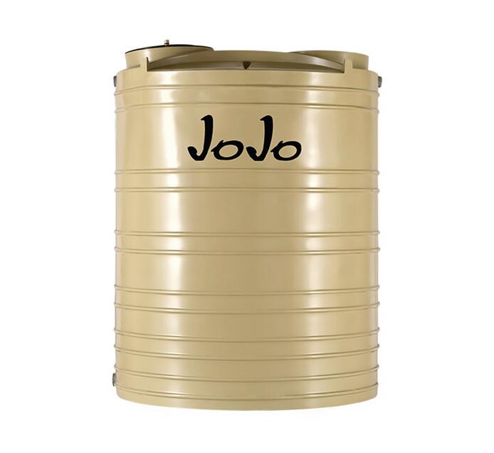 Jojo Tanks 2700 l Vertical Water Tank