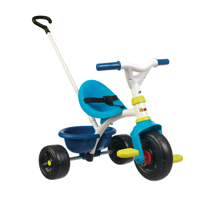 Smoby Be Fun Tricycle