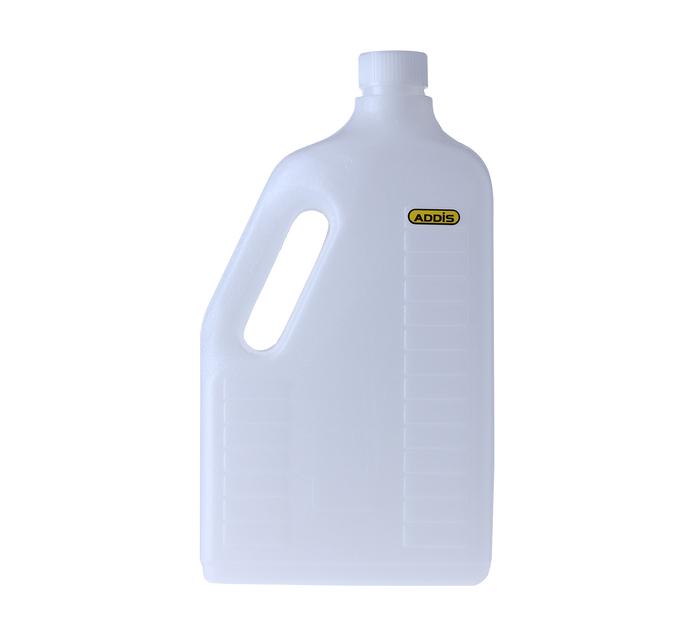 Addis 2.5l Fridge Bottle
