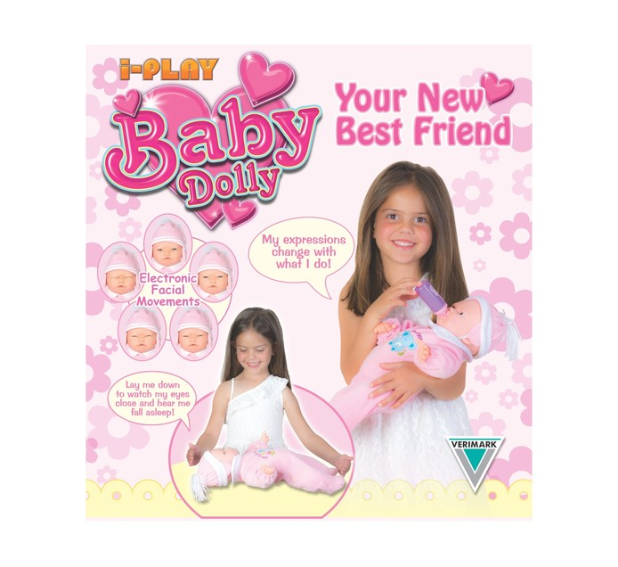 I Play Baby Dolly