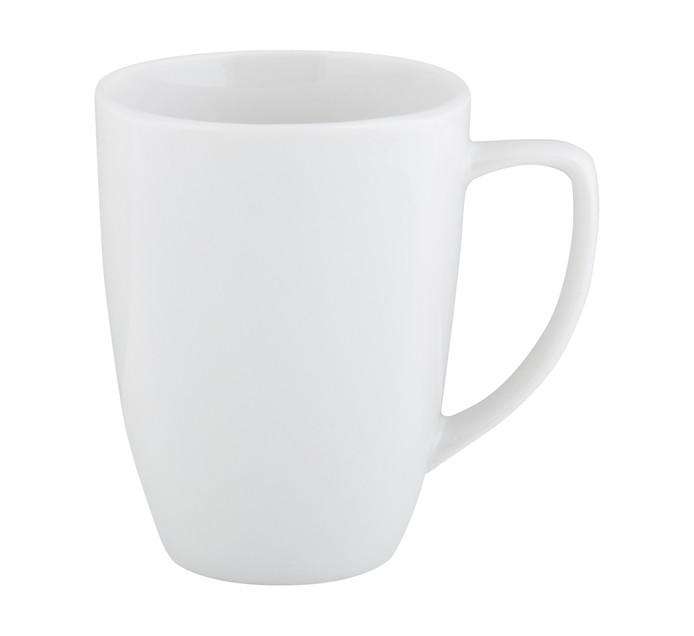 Basic White BASIC White Mug