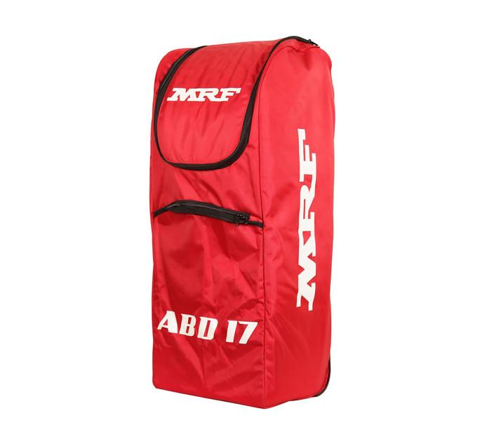 MRF Duffle Wheelie Bag