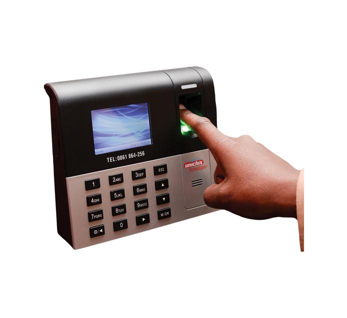 UNICLOX Finger Print Clocking Solution