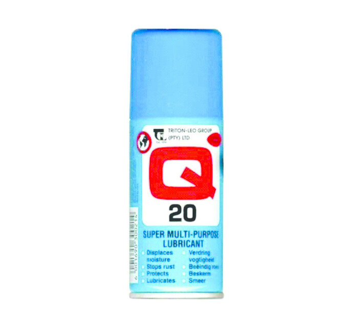 Q Products 150g Q20 Lubricant