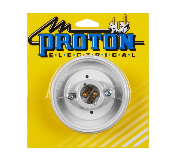 Proton 150 mm Fibreglass Gallery