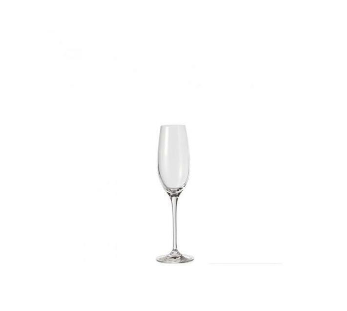 Leonardo Champagne Glass BARCELONA CITY 200 ml Set of 6