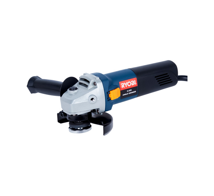 Ryobi 115 mm 850 W Angle Grinder