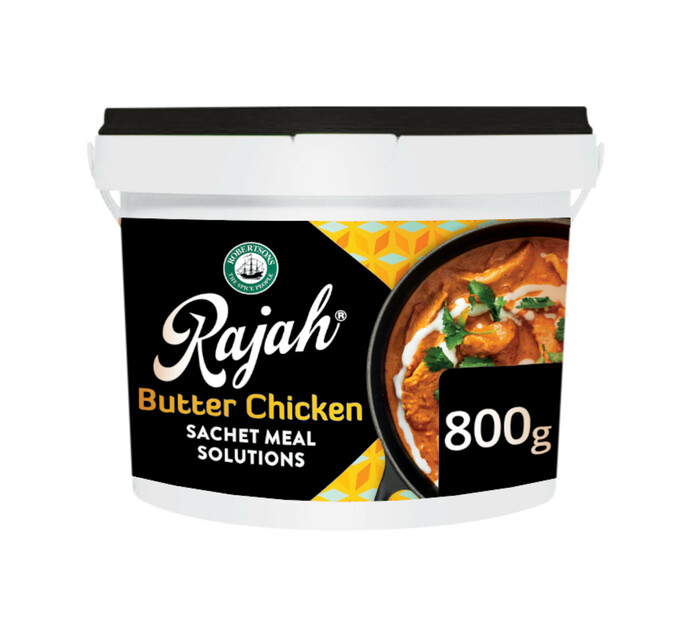 Robertsons Dry Cooking Sauces Butter Chicken (1 X 800g)