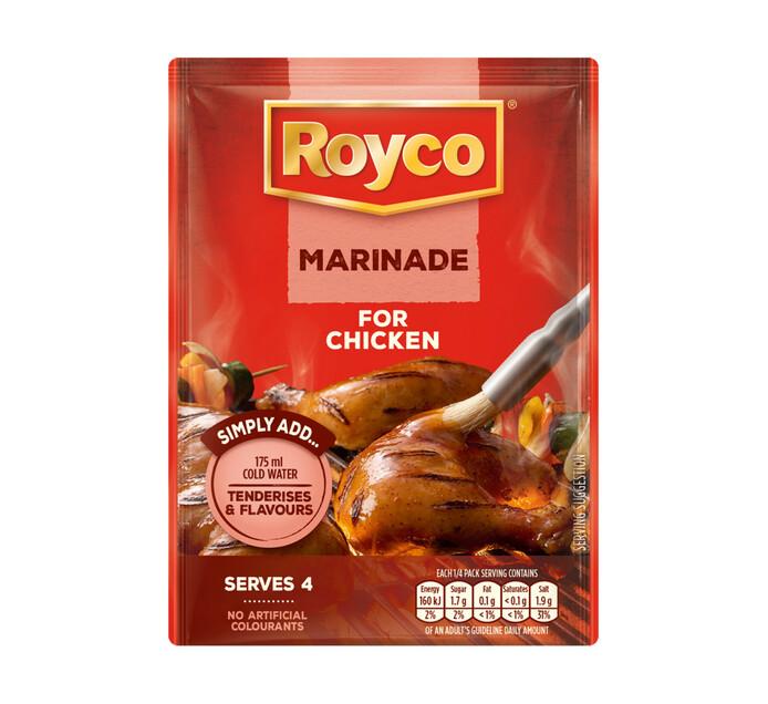 Royco Packet Marinade Chicken (1 x 40g)