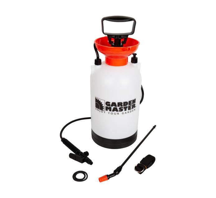 Gardenmaster 5 l Pressurised Sprayer
