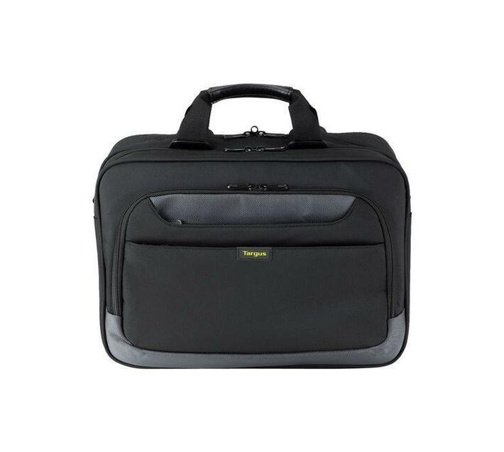 Targus CityGear Topload Laptop Case With Printer Section - notebook carrying case