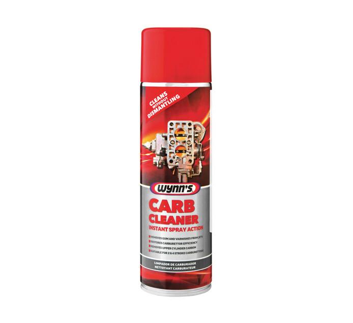 Wynns 200ml Carb Cleaner