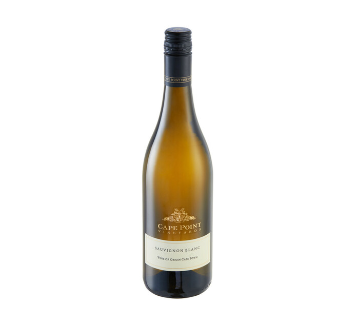 Cape Point Vineyard Sauvignon Blanc (1 x 750ml)