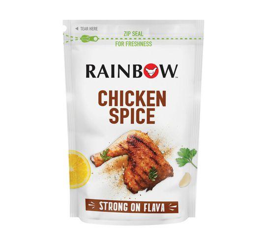 Rainbow Spice Chicken (1 X 80g)