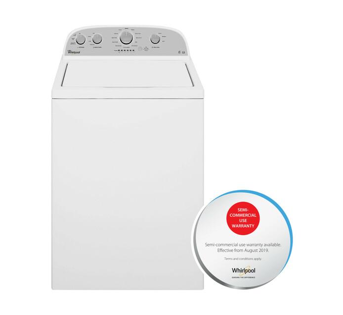 Whirlpool 10.5 kg Top Loader Washing Machine