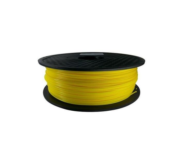 DaVinci Lab PETG 3D printer filament 1.75mm (Yellow)