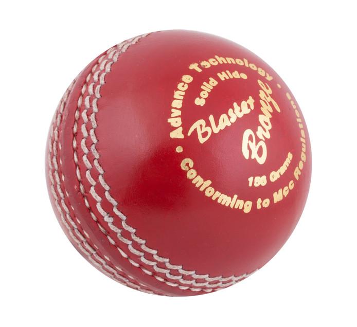 Blaster 156 GRAM Bronze Cricket Ball