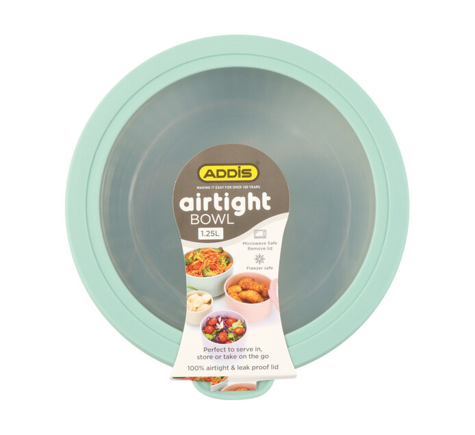 Addis 1.25 l Airtight Bowl
