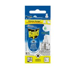 RAID ELECTRIC INSECT KILLER REFILL 33ML