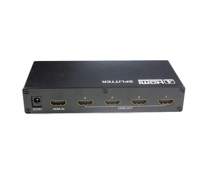 PARROT PRODUCTS 1 to 4 HDMI Splitter