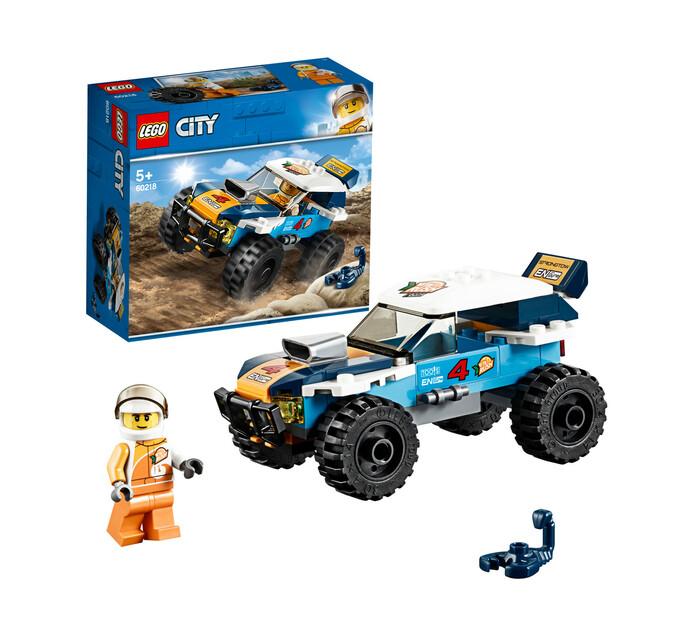 Lego LEGO CITY GREAT VEHICLES DESERT RACER