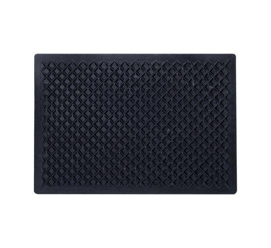 Moto-quip small Rear Rubber Mat