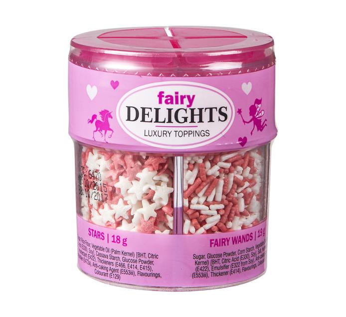 DELIGHTS Baking Aid Fairy Fantasy (1 x 125ml)