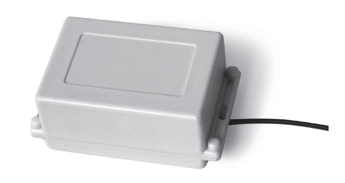 Askari Alarm Interface