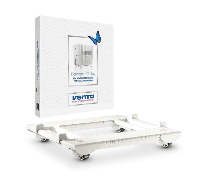 Venta Airwasher Trolley White for LW 25 or LW 45
