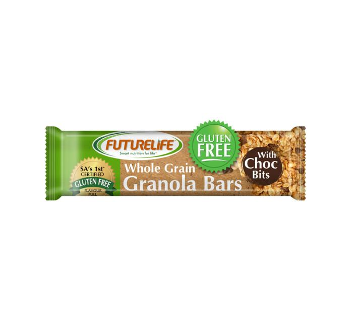 Futurelife Granola Bars Choc Bits (1 x 40g)