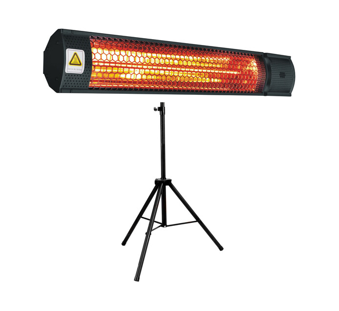 Milex Infrared Tripod Heater