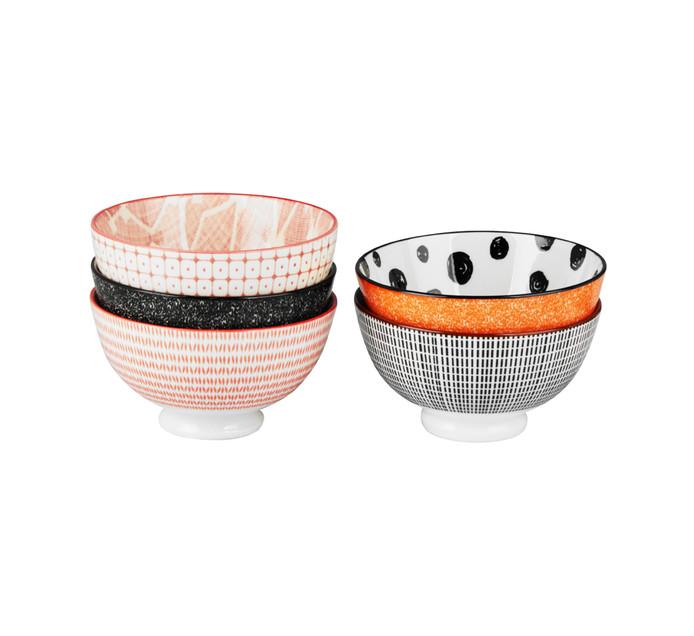 Villa Alegre 12 cm Moroccan Pattern Bowl