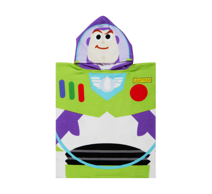 Character 50 x 115 cm Hooded Towel toy story