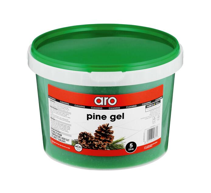ARO Aro Pine Gel Pine (1 x 5l)