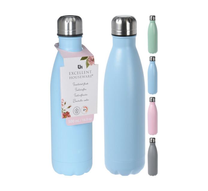 Excellent Houseware 500 ml Vacuum Flask Bottle