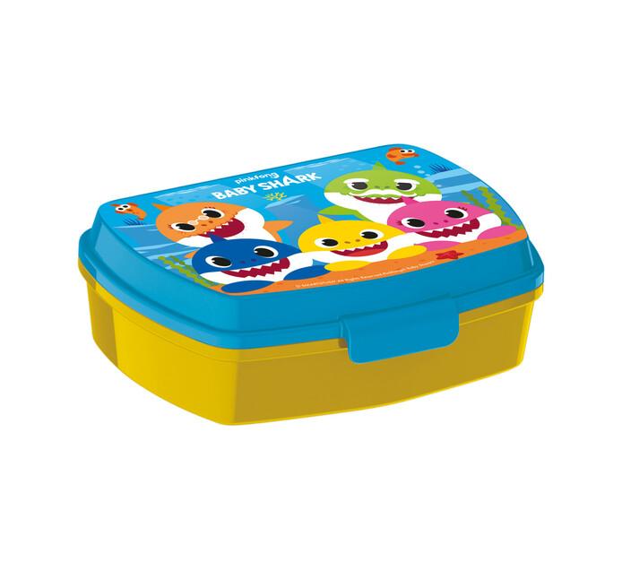 Baby Shark Sandwich Box