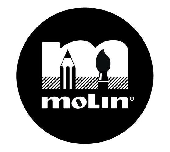 MOLIN - DOUBLE METAL HOLE CONTAINER SHARPENER