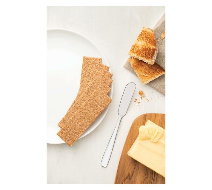 12 Piece Butter Spreader Amazonas Stainless Steel Dishwasher Safe