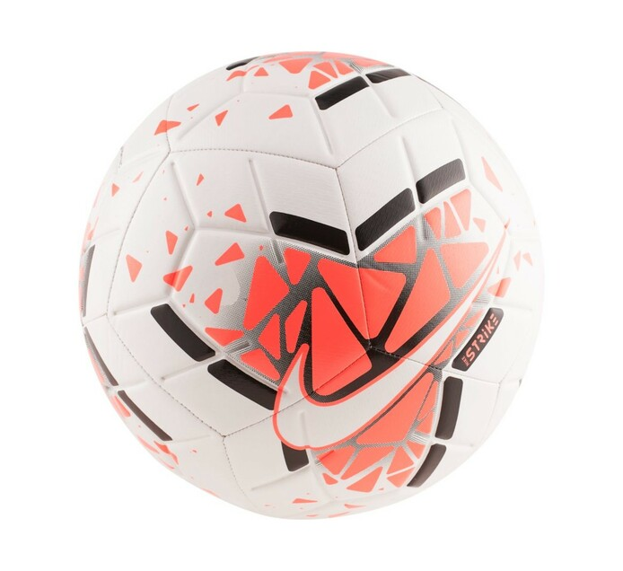 Nike Size 5 Strike Soccer Ball