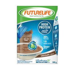 Futurelife High Protein Cereal Chocolate (1 x 500g)