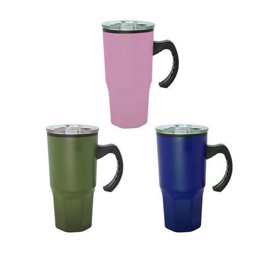 Home Classix 550 ml Travel Mug with Handle