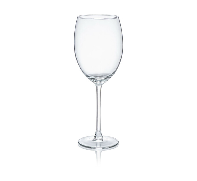 ROYAL LEERDAM STYLE WINE GLASS 4 PK