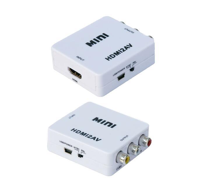Ultra Link HD Video Converter