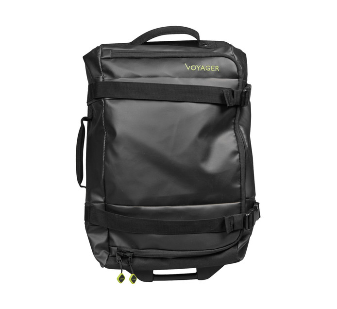 Voyager 71 cm Upright Trolley Duffle