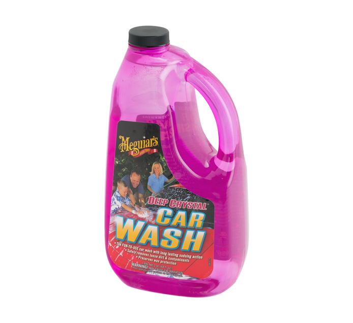 Meguiars 1.89l Deep Crystal Car Wash