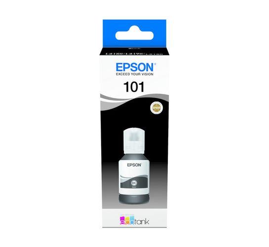 Epson 101 EcoTank 127ml T6641 Black Ink