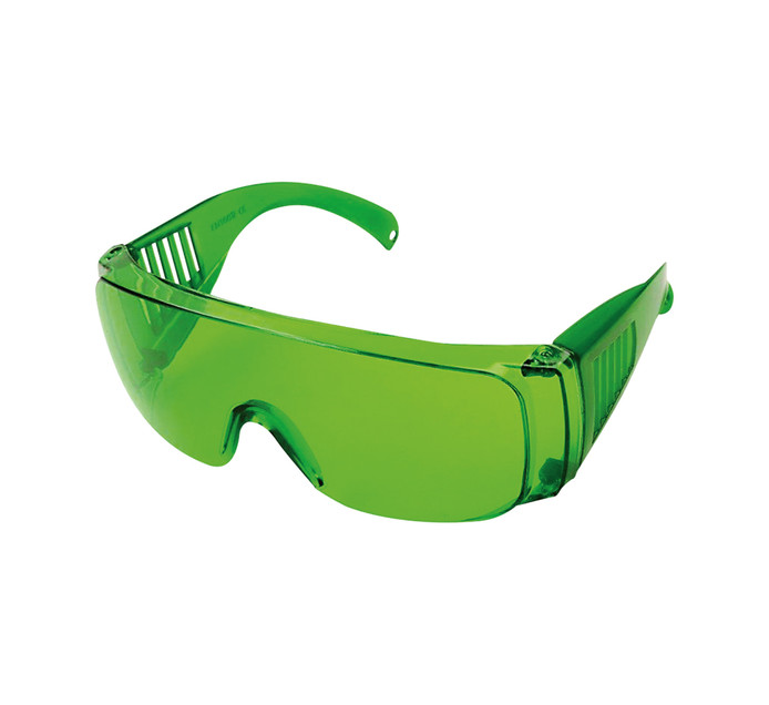Bullit Eurospec Glasss Green