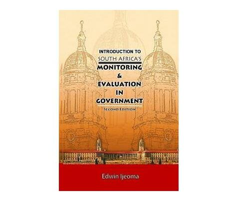 Introduction to Monitoring & Evaluation in Government