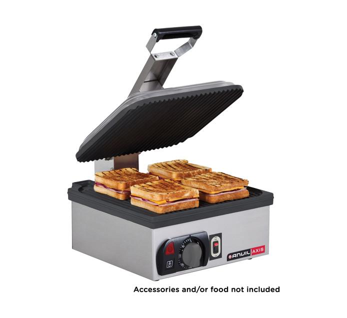 ANVIL Toaster Panini Delux